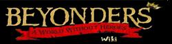 Beyonders Wiki