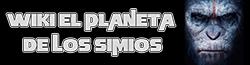 Wiki El planeta de los simios