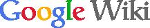 Wiki Google