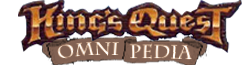King's Quest Omnipedia