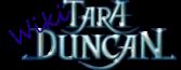 Wiki Tara Duncan
