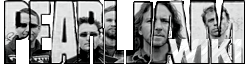 Pearl Jam Wiki