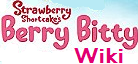 Strawberry Shortcake Berry Bitty Wik