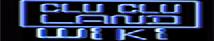 Wiki Clu Clu Land