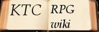 KTC- The RPG wiki