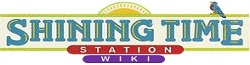 Shining Time Station Wikia