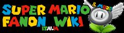 Super Mario Fanon Wiki