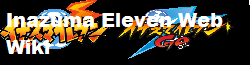 Inazuma Eleven Web Wiki