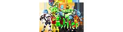 Planet 51 Wiki