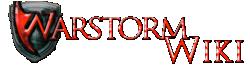 Warstorm Wiki