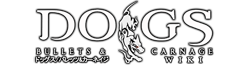 DOGS: Bullets and Carnage Wiki