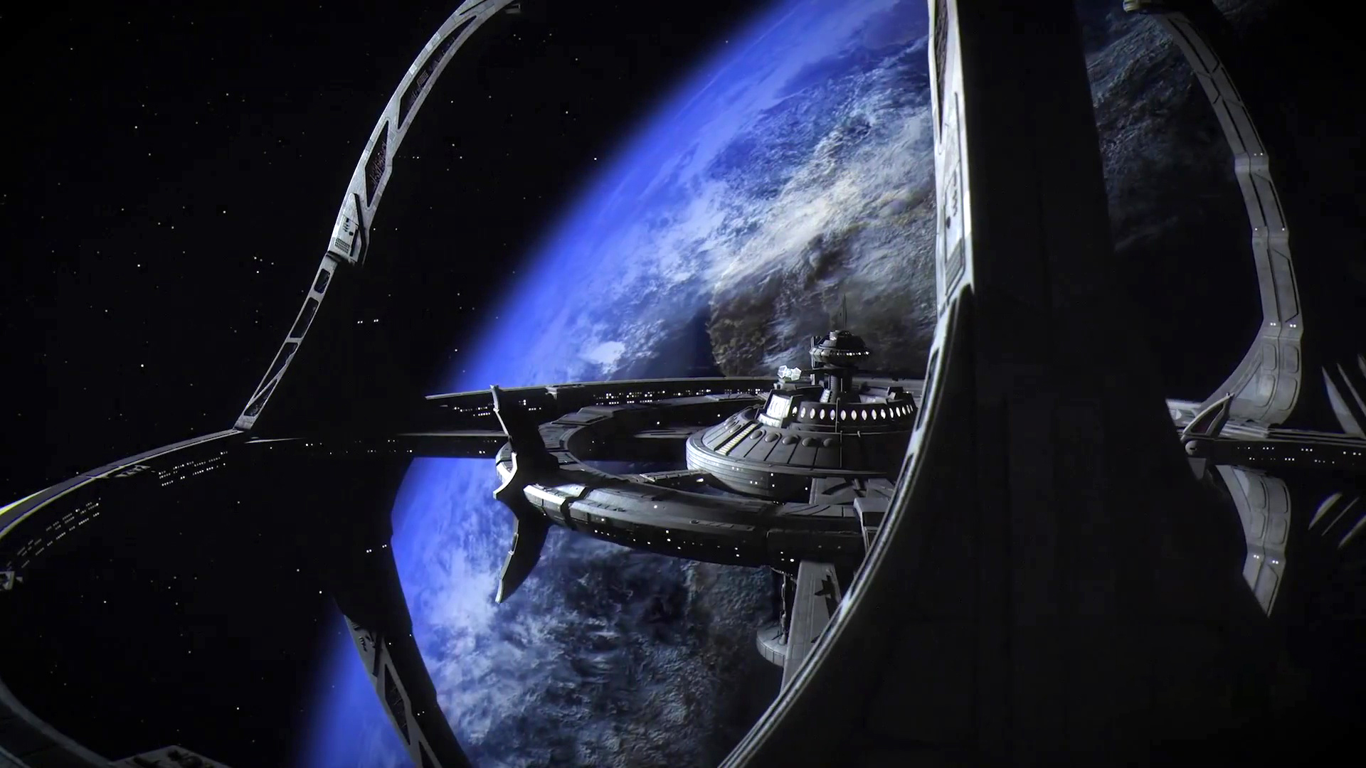 cardassian space station - photo #23