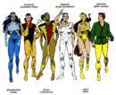 Young Gods (Earth-616) from Official Handbook of the Marvel Universe Vol 3 8 0001.jpg