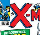 X-Men Vol 1 10