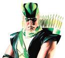 Green Arrow Publication History