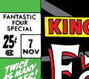 Fantastic Four Annual Vol 1 7