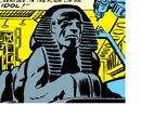 Great Sphinx (Rama-Tut's Creation) from Fantastic Four Vol 1 19 0001.jpg