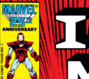 Iron Man Vol 1 214