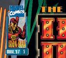 Iron Man Vol 2 5