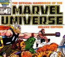 Official Handbook of the Marvel Universe Vol 2 13