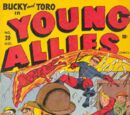 Young Allies Vol 1 20