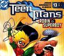 Teen Titans Vol 3 13