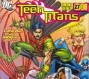 Teen Titans Vol 3 27