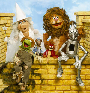 The Wizard of Oz Muppet Wiki