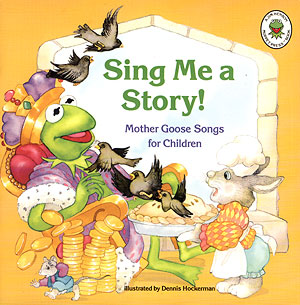 Sing Along With Kermit And Friends Muppet Wiki