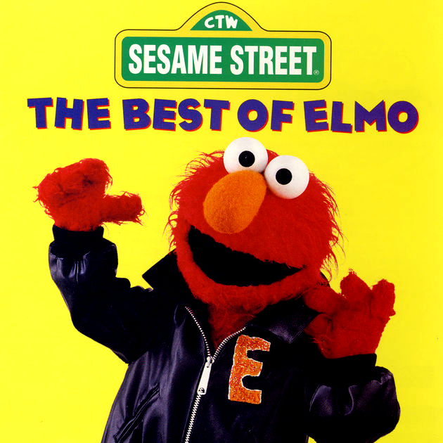 Elmo Cd Images - Reverse Search