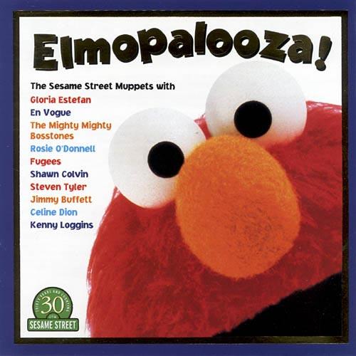 Sesame Street Music Archive: Elmopalooza