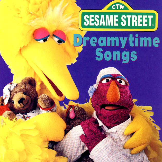 Dreamytime Songs - Muppet Wiki