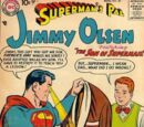 Superman's Pal, Jimmy Olsen Vol 1