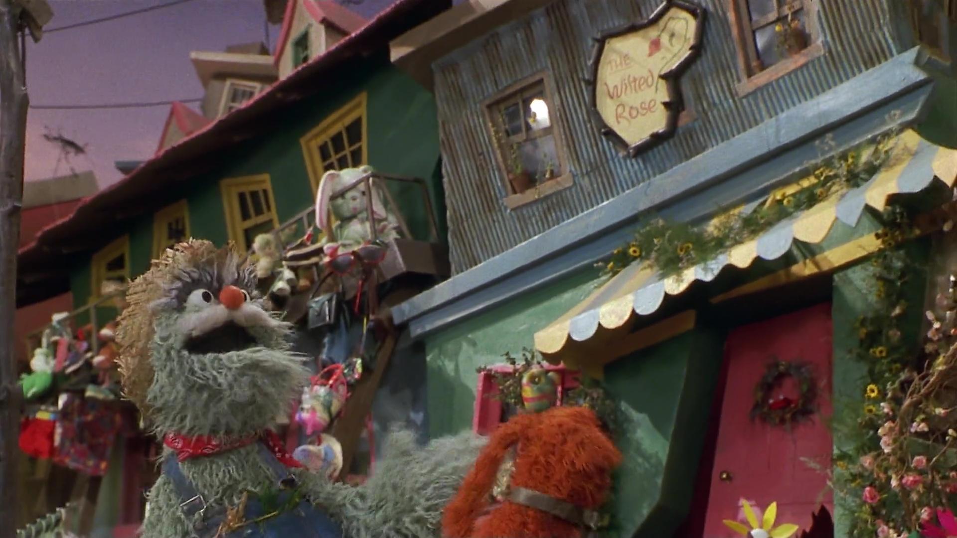 Grouchland Usa Muppet Wiki