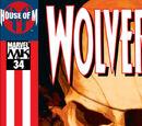 Wolverine Vol 3 34