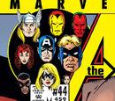 Avengers Vol 3 44