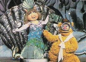 Mermaids Muppet Wiki