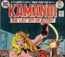 Kamandi Vol 1 47