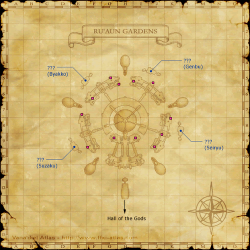 ffxi woodworking guide 3