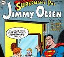 Jimmy Olsen Titles