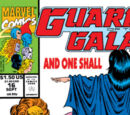 Guardians of the Galaxy Vol 1 16