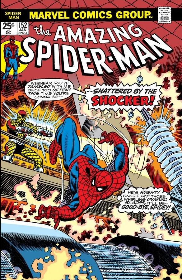 Amazing spider man vol 1 - Marvel spiderman comics pdf ...