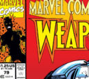 Marvel Comics Presents Vol 1 79