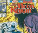 Moon Knight's Angel Wing/Appearances