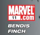 New Avengers Vol 1 11