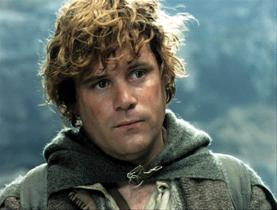 Samwise Gamgee The Hero Of Lord Of The Rings