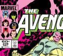 Avengers Vol 1 238
