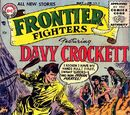Frontier Fighters Vol 1 5