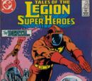 Legion of Super-Heroes Vol 2 343