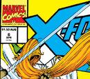 X-Force Vol 1 6